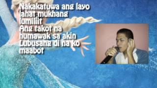 Pakawalan ( Let It Go Filipino Version ) Einji Sczei