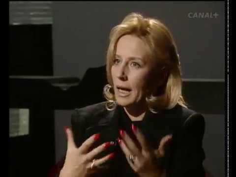 """8Niebo"" -Krystyna Janda -CANAL+"