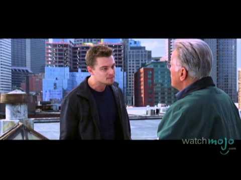 Top 10 Leonardo DiCaprio Performances