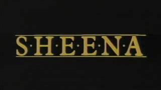Trailer Sheena (1984)