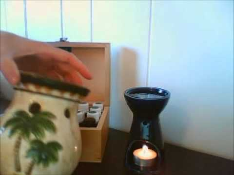 How to Use and Aromatherapy Burner