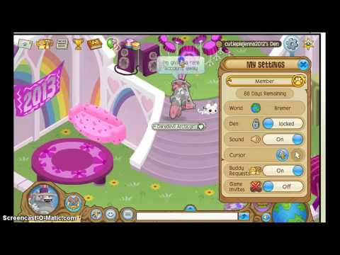 rare account on animal jam FREE
