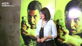 BABY Full Hindi Movie 2015 Part 1 Akshay Kumar