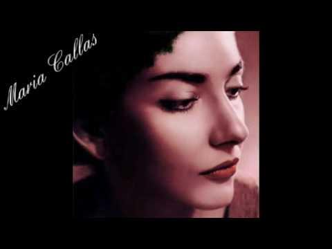 "Maria CALLAS -   Puccini: Tosca ""VISSI D'ARTE""  -  New York 25/11/1956"