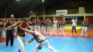 Capoeira Fight Final Coelho X Rebolo