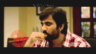 Power Comedy Trailers - Ravi Teja, Hansika