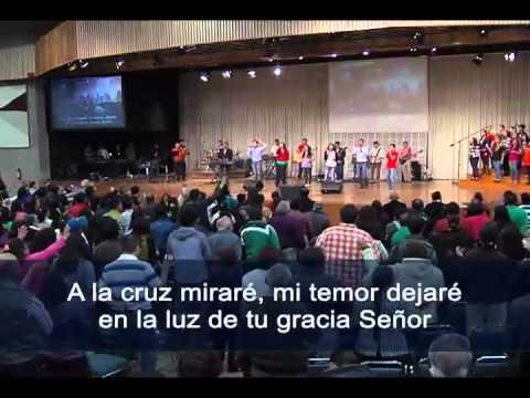 2014 Junio 29 Alabanza Amistad de Puebla