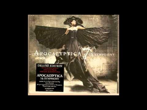 Apocalyptica-Not STroNG EnouGH