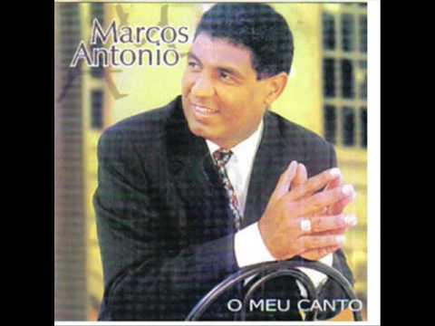 Marcos Antonio gospel - O Dono  Da festa