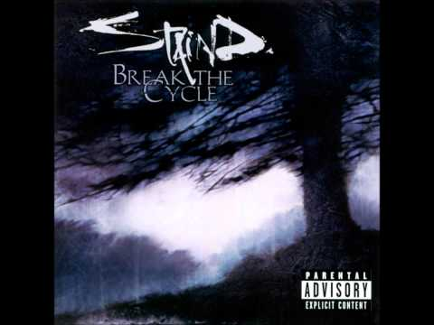 Staind - Its Been A While (CD Quality) [Original]