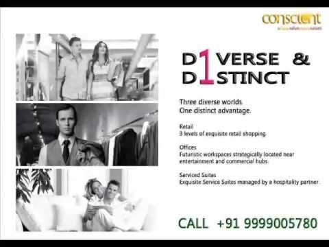 Conscient One, Sector 109, Gurgaon