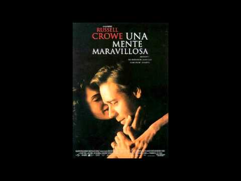 BSO-Una Mente Maravillosa//A Beautiful Mind