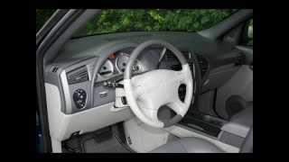 Buick Rendezvous 2002 - 2007