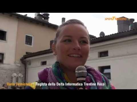 Copertina video Ilaria Demichelis (Delta Informatica)