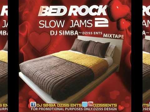 Bedroom Jams Playlist