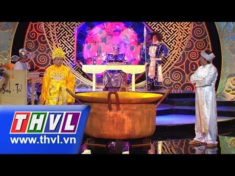 THVL | Diêm Vương xử án - Tập 3: Án Chúa và Trạng