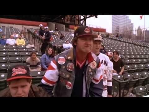Major League 2: Rotten Bums + Parking Lot - YouTube  Major League Movie Fans