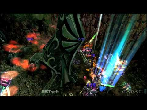 Cabal Online - Trailer Gamemaxx