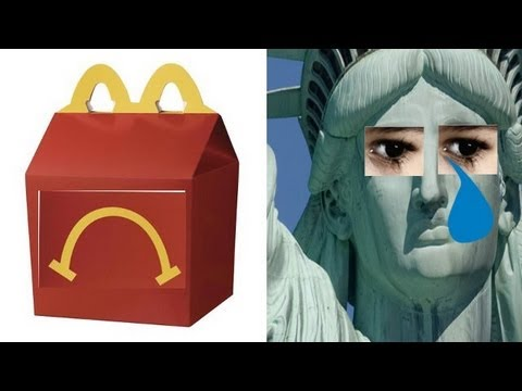 Happy Meal ban could hit New York City