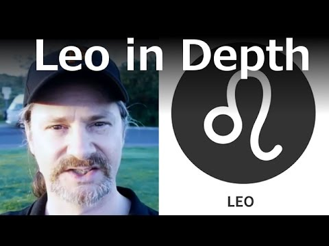 Leo and the Holistic Zodiac