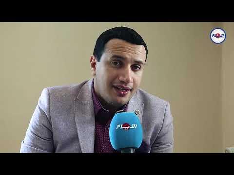 الفنان عبدالعالي أنور في ديو جديد وغير مسبوق مع حسن ديكوك