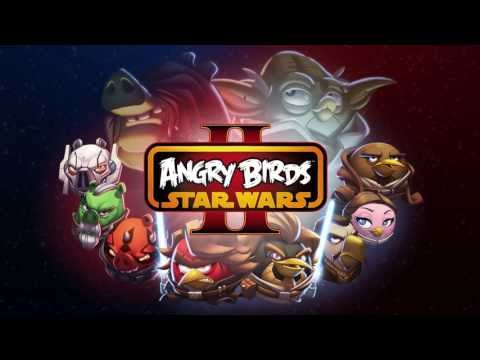 Angry Birds Star Wars 2: Official Gameplay Trailer - out September 19!