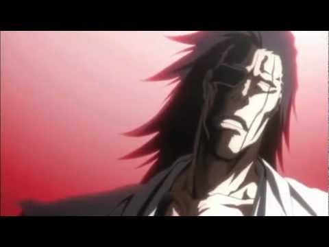 Bleach - Kenpachi vs. Giriko (One Hit Kill), kenpachi