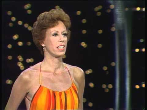 Carol Burnet... Vicki Lawrence Movies