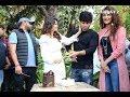 Okka Kshanam success celebrations || Allu Sirish || Surbhi || Seerat Kapoor || VI Anand
