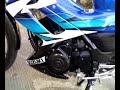 my suzuki raider 150