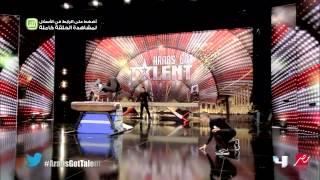 Top Runners - عرب غوت تالنت 3 الحلقة 1