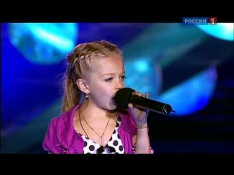 Anastasia Petrik - Oh! Darling (New Wave Junior 2010)