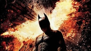 BATMAN: El Caballero De La Noche Asciende ~ Trailer 3