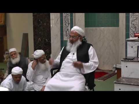 Ramadan ki Fazeelat - Maulana Munawar Surti