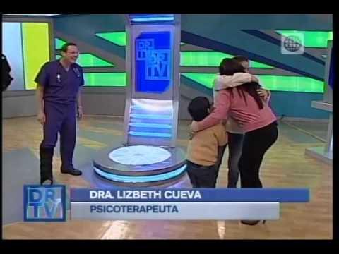 Dr. TV Perú (29-08-2014) - B2 - Tubo De La Verdad: Sebastián- Trastorno Ansioso Depresivo