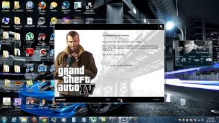 How To Get And Install Grand Theft Auto IV On Your PC For