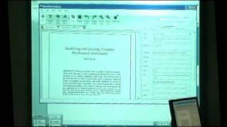 Dissertation Camp: Writing Tips (48minutes)