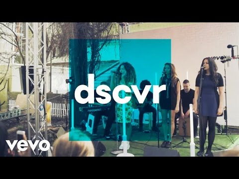 Ella Eyre - Good Luck (Cover): Vevo UK @ The Great Escape