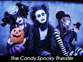 Devilish kidnapper - The Candy Spooky Theater