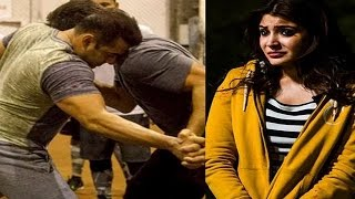 Anushka Sharma, Salman Khan, Bollywood Movies, Sultan