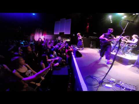 Jump Ya Bones Tour / Vlog 1