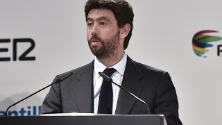 """Juventus and UNESCO: """"Sin Respeto No Hay Juego"""""""