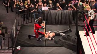 WWE 2k14 Defeat The Streak Easiest Way