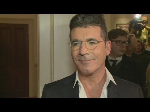 Simon Cowell on X Factor judge rumours: