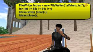 Curso de Java para principiantes. Parte 30