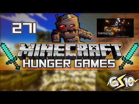 Minecraft Hunger Games w/ Graser! Game 271 - Quarter Quell