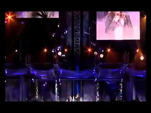 Johnny Hallyday Chimene Badi - Je te promets