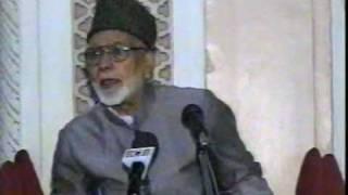 01 - Maulana Firoz Haider - FITRATH AUR SHARIYATH