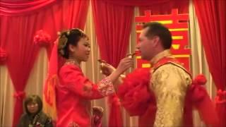 Adat Perkahwinan Masyarakat Cina