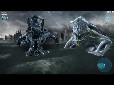 pacific rim diablo intercept  PACIFIC RIM [GAME] Jaeger